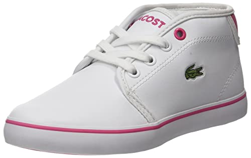 7540fac8262d Lacoste Kids x 2019  Ampthill 117 2 High-top Trainers