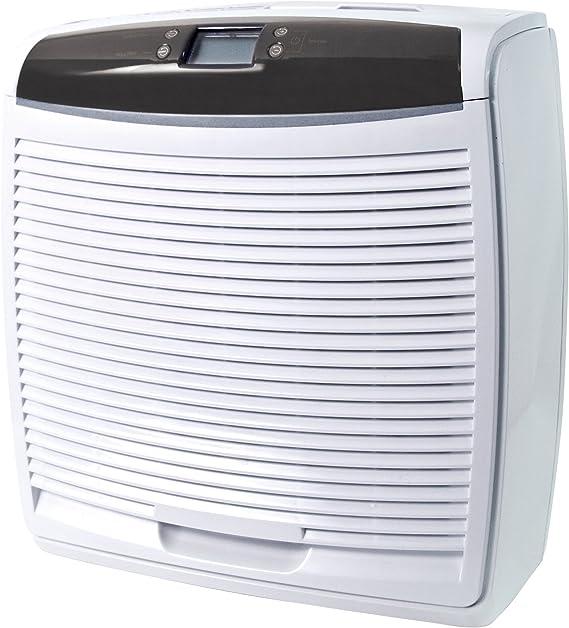 Haier hape200 200 CADR HEPA purificador de Aire con Control ...
