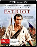 The Patriot (4K Ultra HD + Blu-ray)