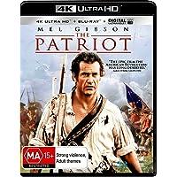 The Patriot (4K Ultra HD + Blu-ray)