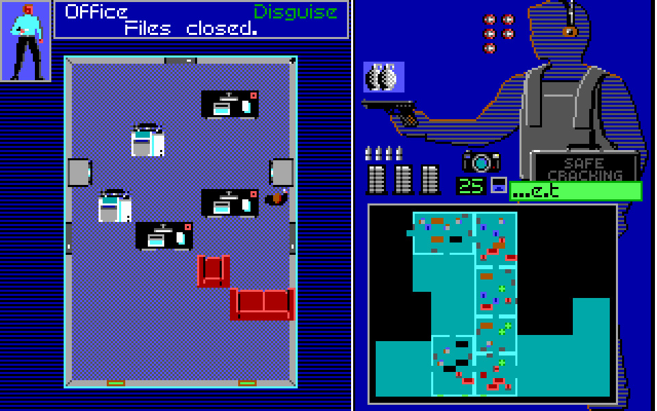 Sid Meier's Covert Action [Download]