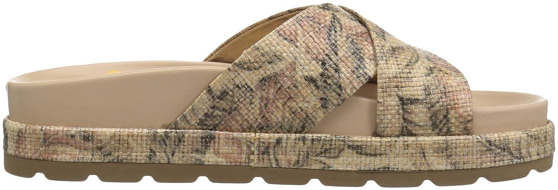 Sam Edelman 5 Women's Sadia Slide Sandal B078HMLMVK 5 Edelman B(M) US|Neutral Multi 39cac3