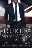 Duke of Manhattan (English Edition)