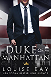Duke of Manhattan (The Royals Book 3)