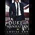 Duke of Manhattan (The Royals Book 3)