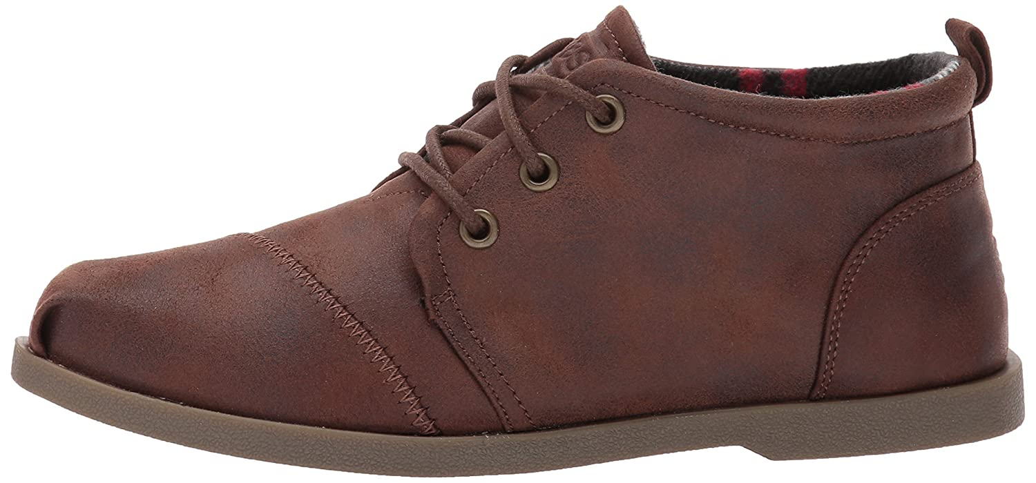 Skechers BOBS from Women's Chill Luxe-Drifting Flat B072HMTW4B 5 M US|Brown