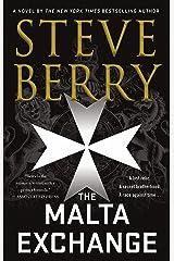 The Malta Exchange: A Novel (Cotton Malone Book 14) Kindle Edition