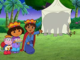 Dora In Deutsch