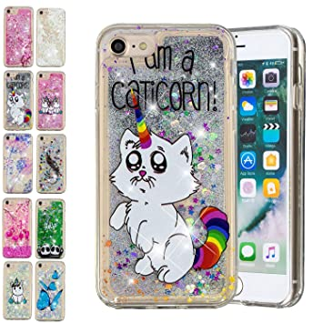 coque silicone paillette iphone 5