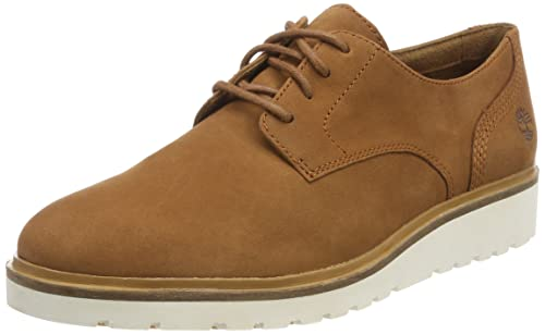 Timberland Women's Ellis Street Lace up Oxfords: Amazon.co