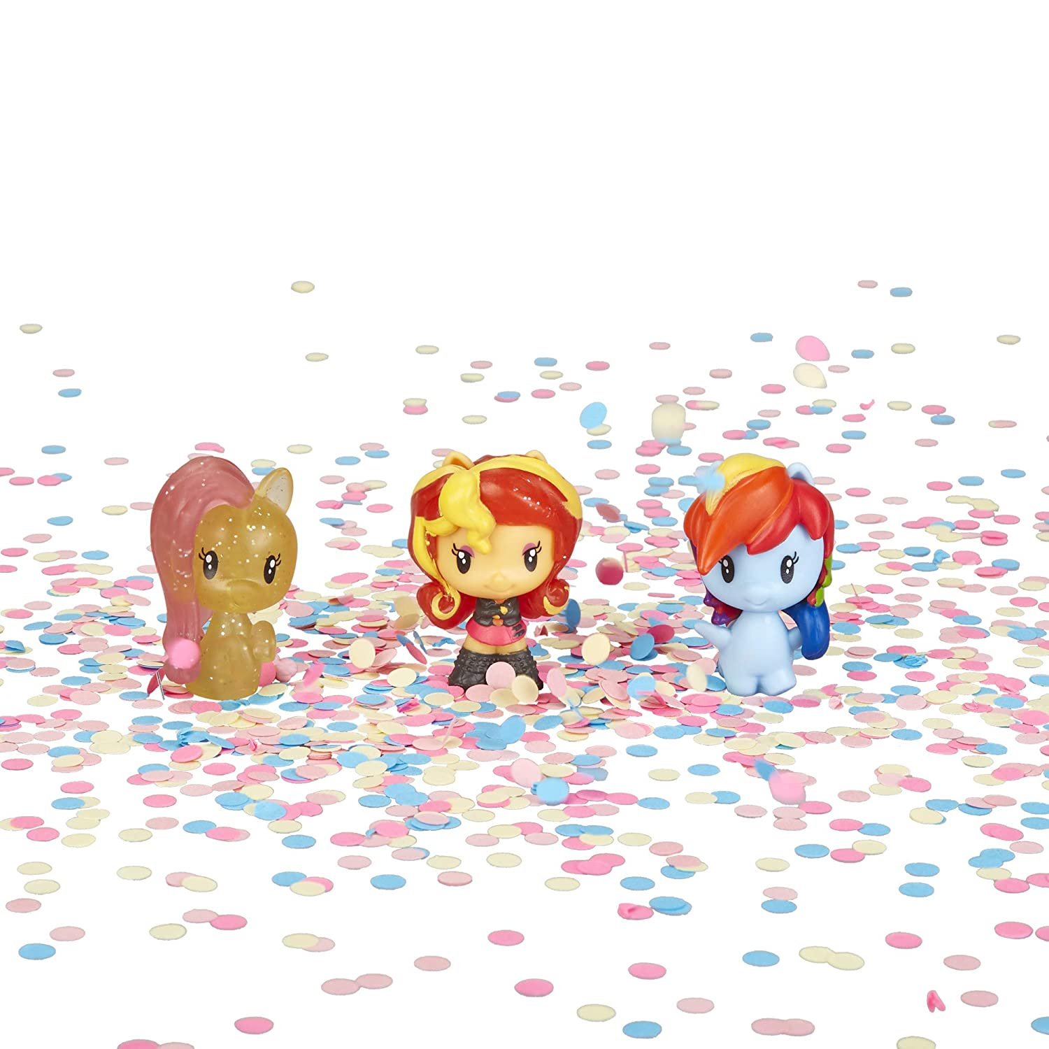 My Little Pony Cutie Mark Crew Series 3 Youre Invited Championship Party 5-Pack Toys Hasbro E3898AS00