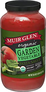 product image for Muir Glen, Organic Garden Vegetable Pasta Sauce, 25.5 oz