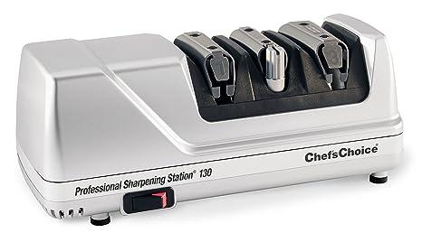 Amazon.com: ChefsChoice 130 - Sacapuntas para cuchillos ...