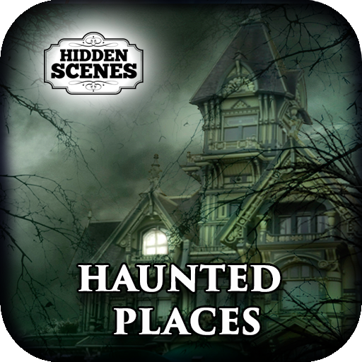 Hidden Scenes - Haunted Places ()