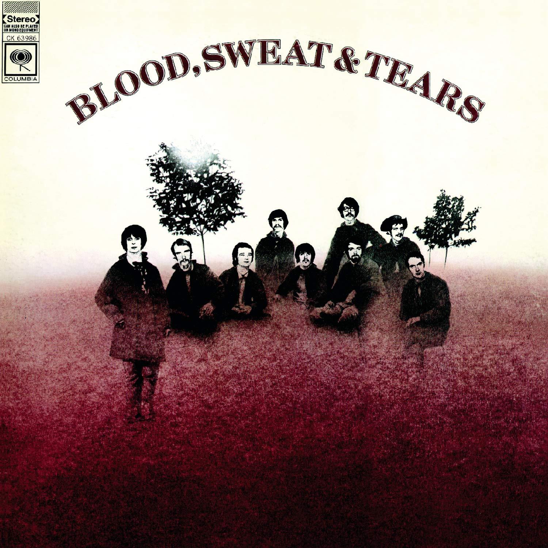 Blood Sweat & Tears: Blood Sweat & Tears: Amazon.es: Música