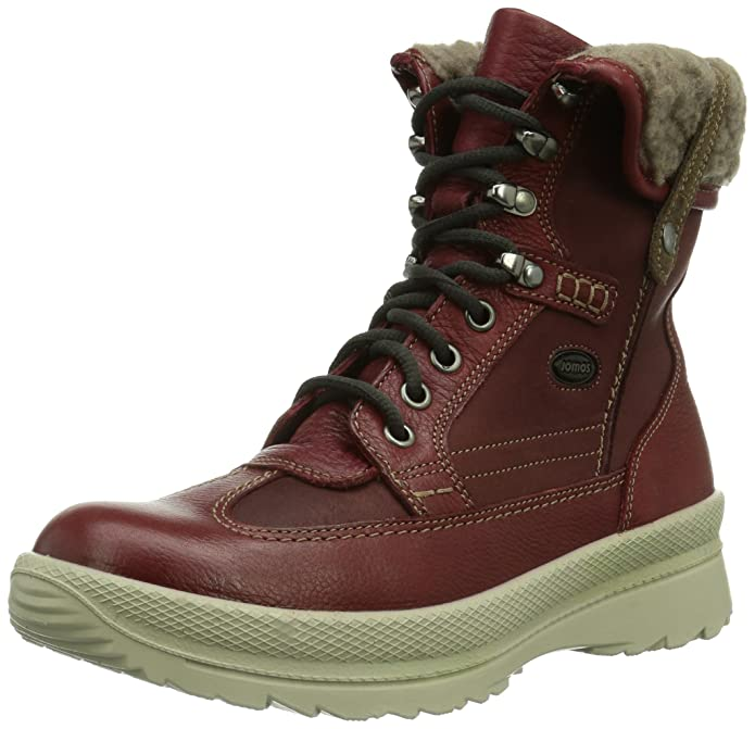 Jomos Womens Canada 3 Biker Boots Size: 40 Clearance Best Prices Sale Cheapest Price Cheap Wholesale Price Outlet Locations Cheap Online 3NC51