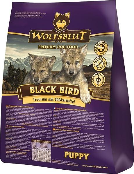 Wolfsblut-Hundefutter