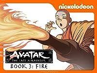 Avatar Last Airbender Season 3 product image