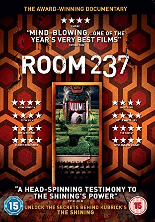 Amazon.com: Room 237: Rodney Ascher: Movies & TV