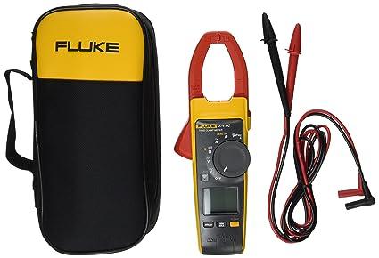 Review FLUKE-374 FC 600A Ac/Dc