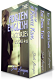 The Adrien English Mysteries 2: Books 4 - 6