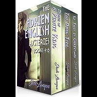 The Adrien English Mysteries 2: Books 4 - 6