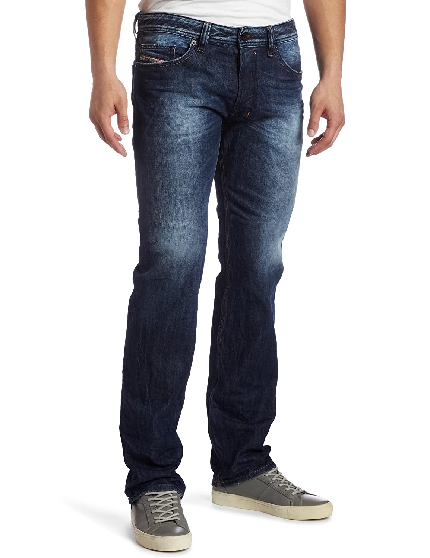 DIESEL Herren SAFADO L.32 Jeanshose