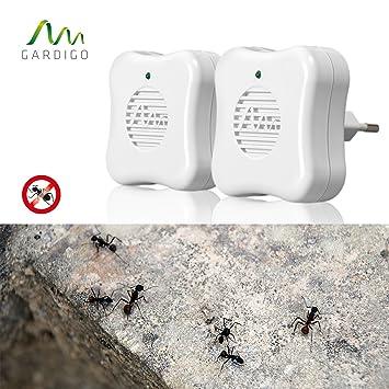 Gardigo Ameisen-Feind 2er Set   Ameisen chemiefrei und ...