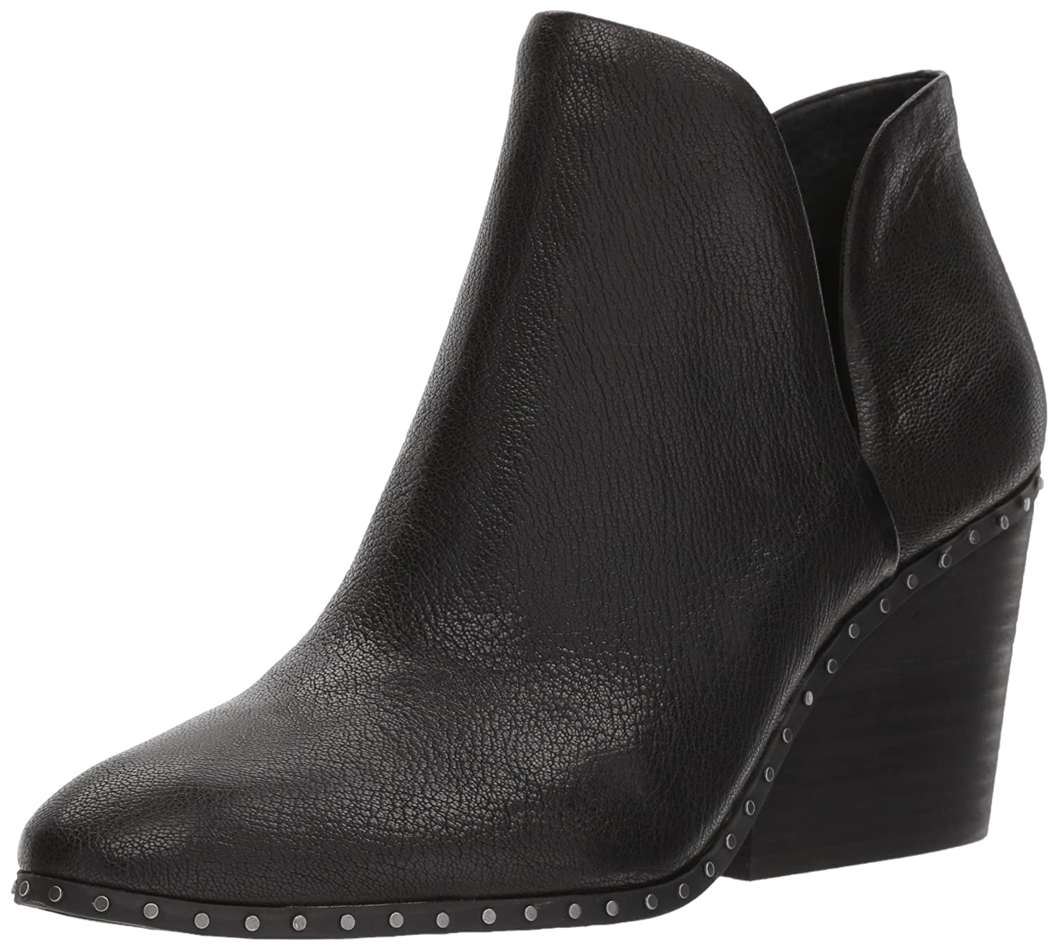 Lucky Brand Women's LEZZLEE2 Ankle Boot B0748NY414 9 B(M) US|Black