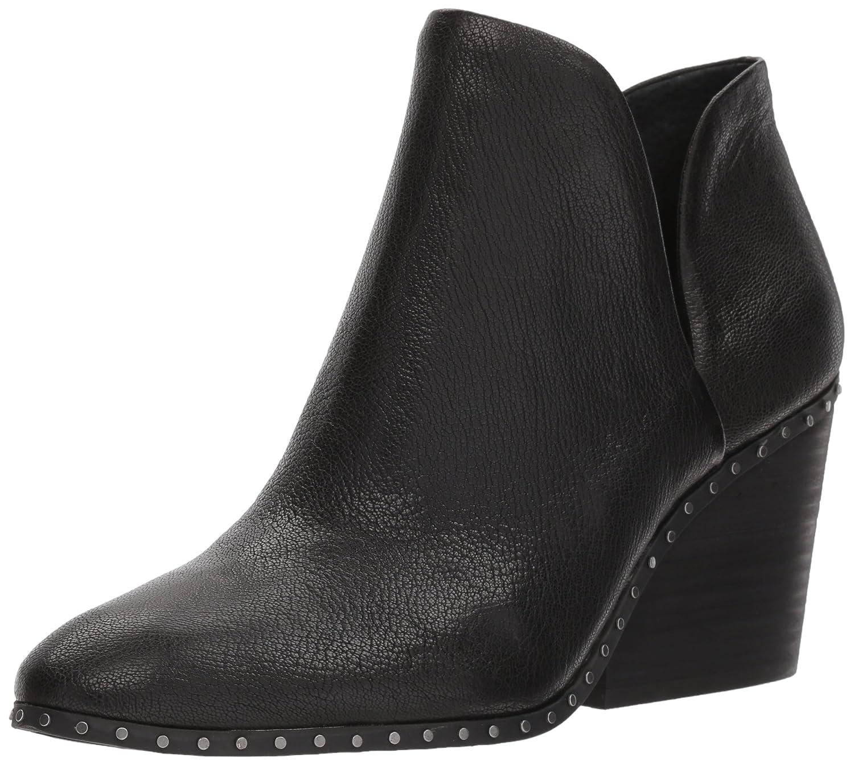 Lucky Brand Women's LEZZLEE2 Ankle Boot B0748NLHQS 6 M US|Black