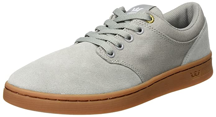 Supra Chino Court Skate Shoe