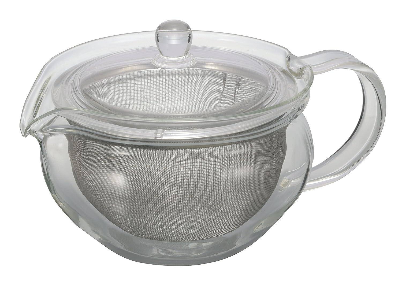 Hario Fukami Tea Pot (300ml) CHN-30T