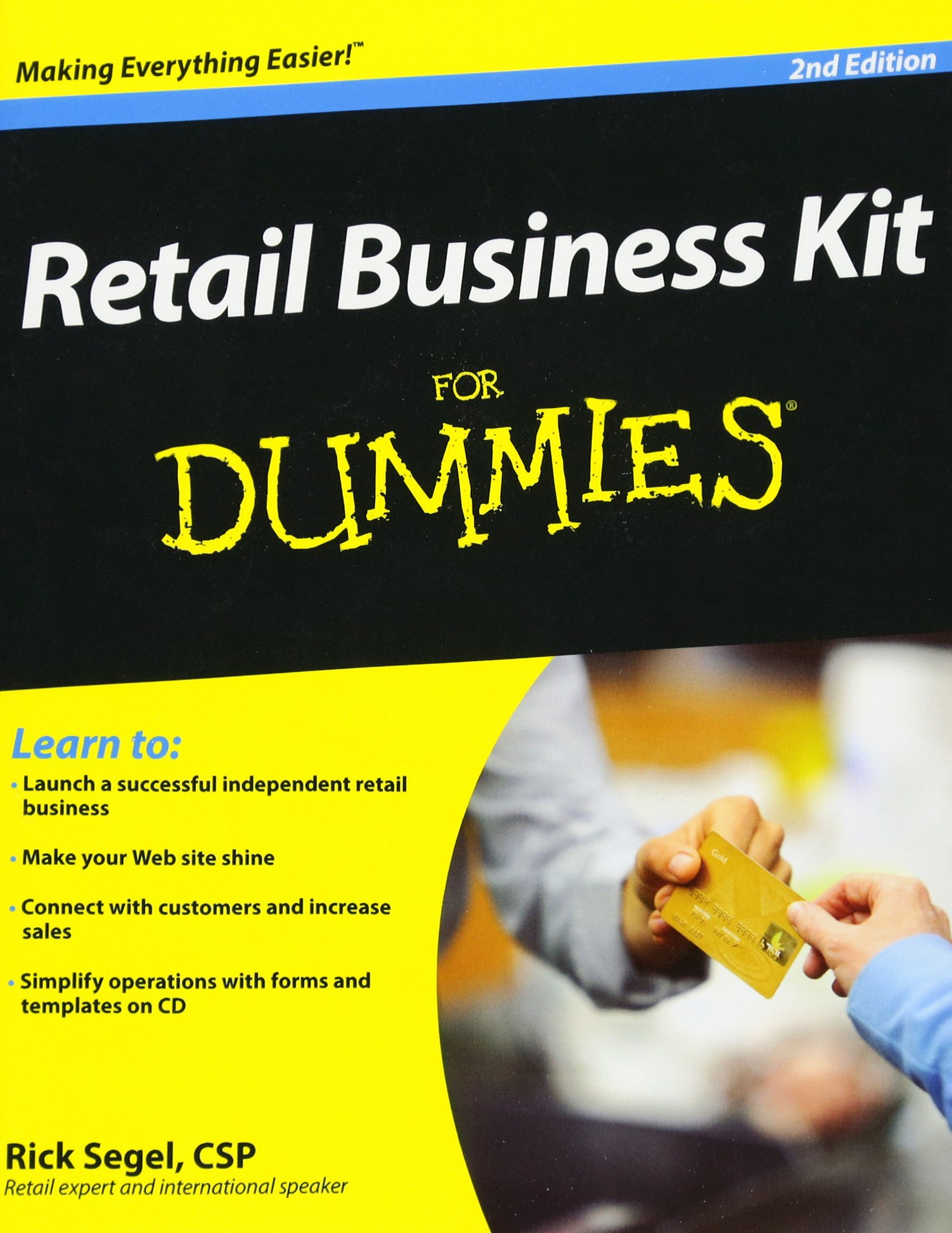 Buy retail business kit for dummies book online at low prices in buy retail business kit for dummies book online at low prices in india retail business kit for dummies reviews ratings amazon 1betcityfo Image collections