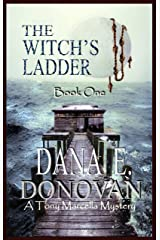 THE WITCH'S LADDER: Book 1 (Detective Marcella Witch's Series) Kindle Edition