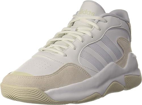 adidas Streetmighty, Zapatillas Baloncesto Hombre: Amazon.es ...