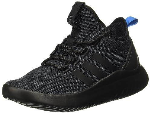 quite nice d4f59 78af9 Adidas Men s Ultimate Bball Carbon, Cblack, Cblack Basketball Shoes - 12  UK India
