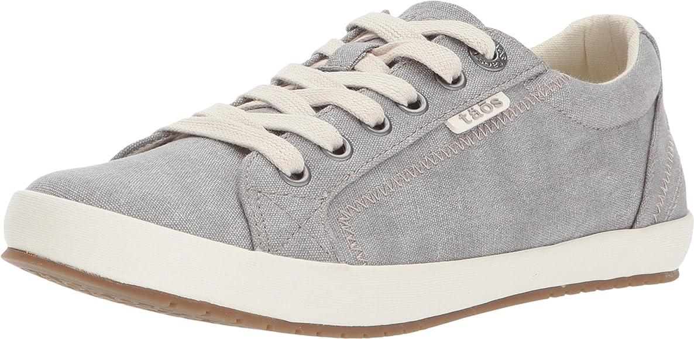 Taos Footwear Women's Star Grey Wash