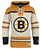 Amazon Price History for:NHL Men's Vintage Lacer Heavyweight Hoodie