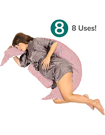 Almohadas corporales y para embarazadas | Amazon.es