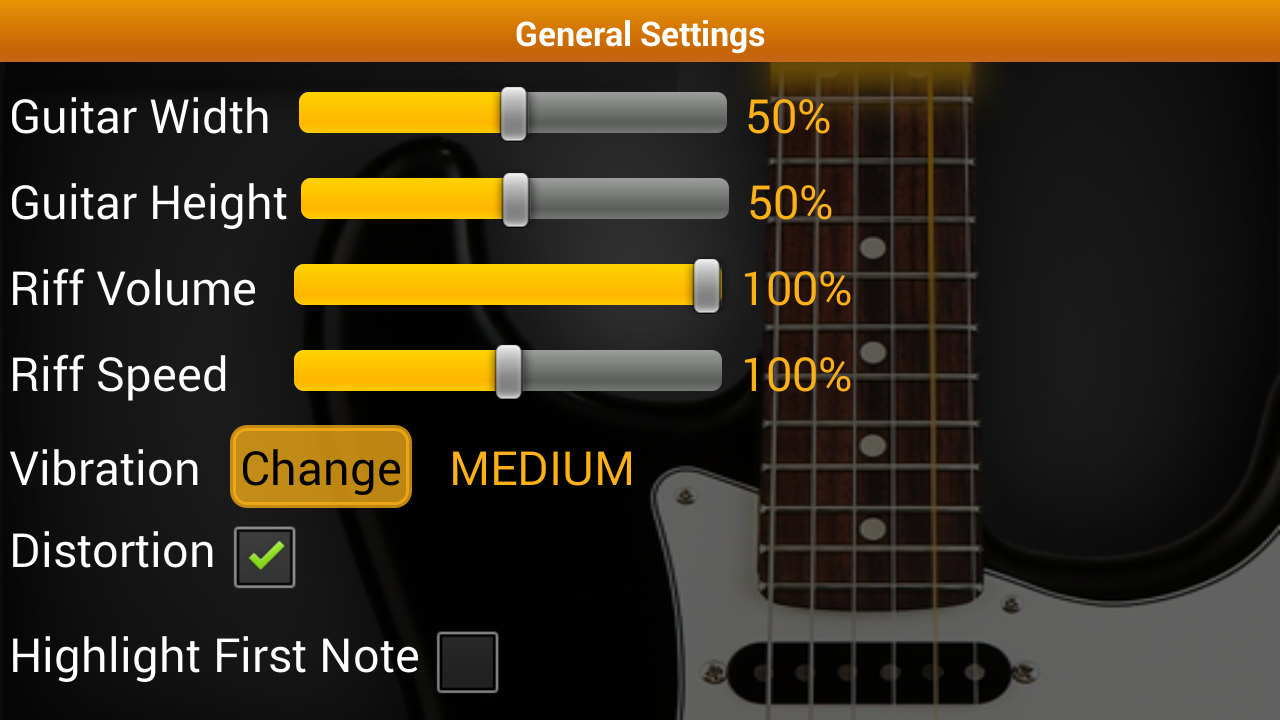 Amazon Guitar Riff Free Appstore For Android