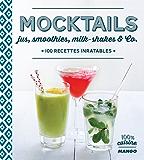 Mocktails, jus, smoothies, milk-shakes
