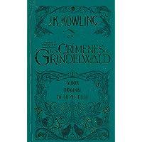 Los crimenes de Grindelwald: Animales fantásticos 2 (Harry