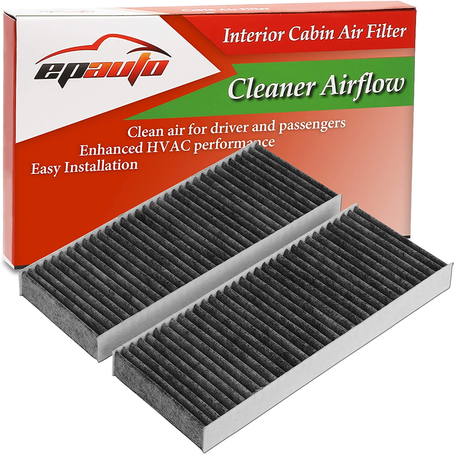 Air Filters Replacement for Nissan Premium Cabin Air Filter ...