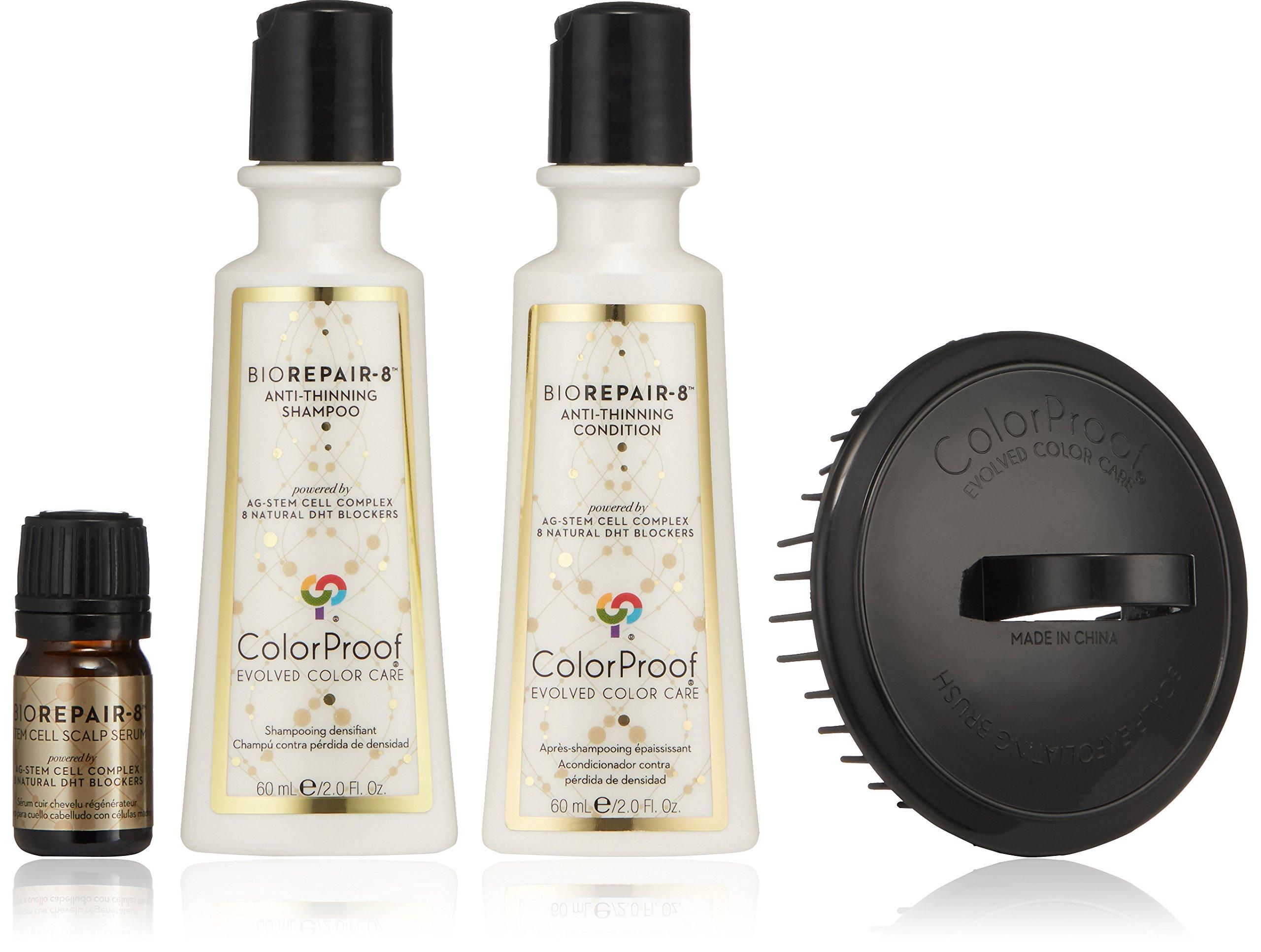 Hair Innovative ideas: anti-aging hair products