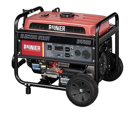 Rainier R4400