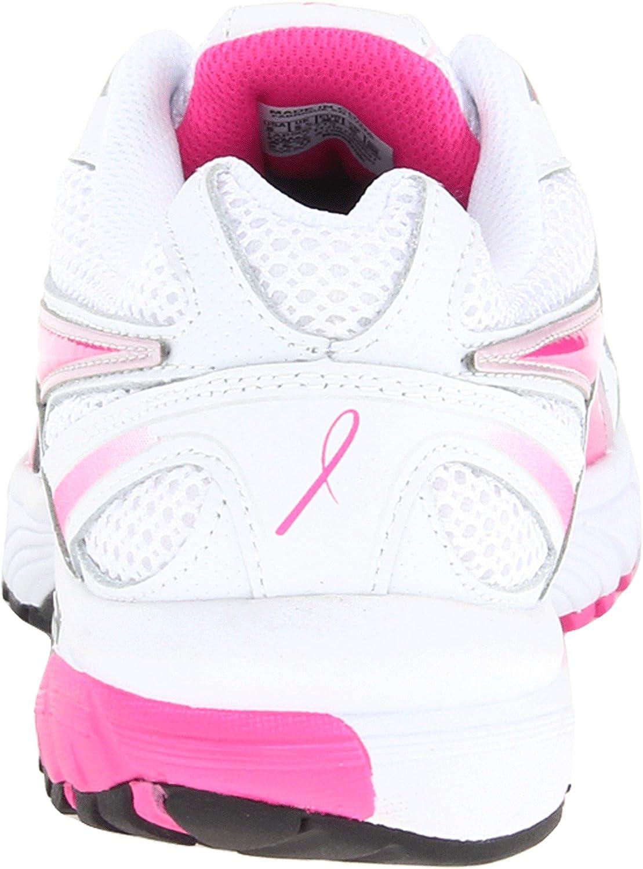 Reebok Pheehan Schuhe Pheehan Reebok Laufschuh Pink Ribbon/Weiß/Dynamic Pink/Steel/schwarz 65387f