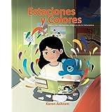 Estaciones y Colores (Spanish Edition)