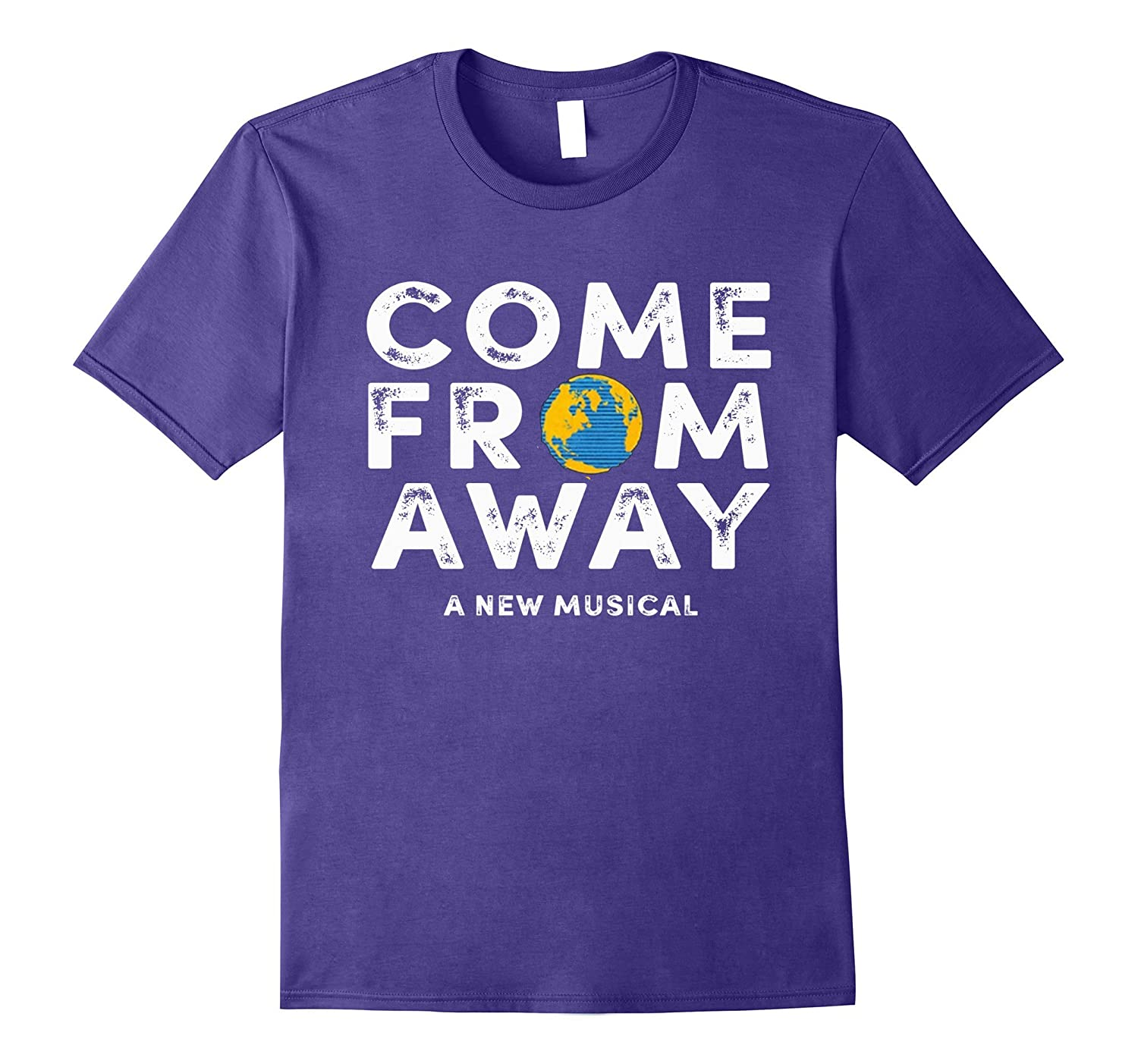 Come From Away T-shirt-PL