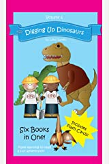 Digging Up Dinosaurs: Volume 6 (Half-Pint Readers) Kindle Edition
