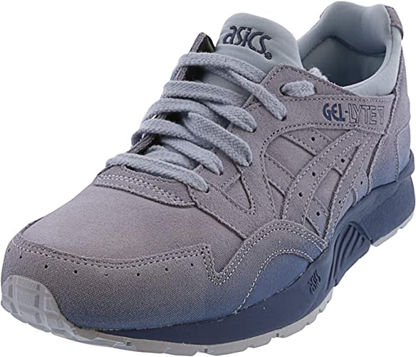 ASICS Women's Gel Lyte V Ankle High Leather Walking Shoe